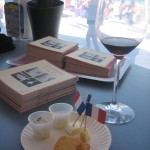 Wines of France Tent