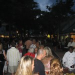Street View of Las Olas Food & Wine Festival
