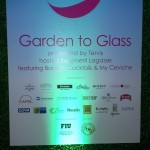 Garden to Glass
