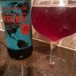 Transatlantique Kriek